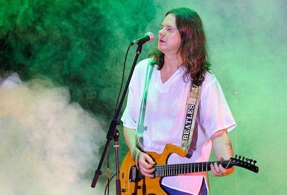 Гитара Сергея Чигракова