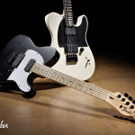 Гитары Fender