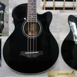 Акустическая бас гитара