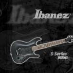 Гитары Ibanez