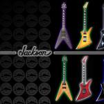 Гитары Jackson