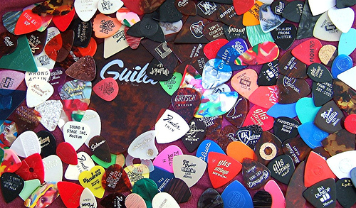 guitar-picks