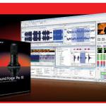 Музыкальный редактор Sound Forge