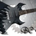 Гитары B.C.Rich