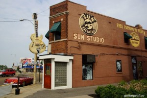 sun-records-studio