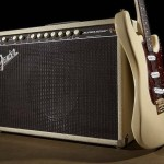 Усилители Fender