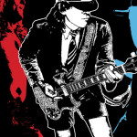 Музыка в стиле хард-рок