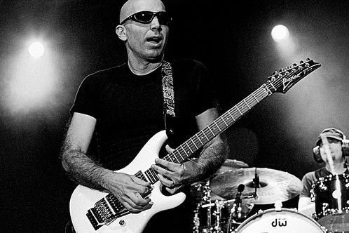 Joe-Satriani