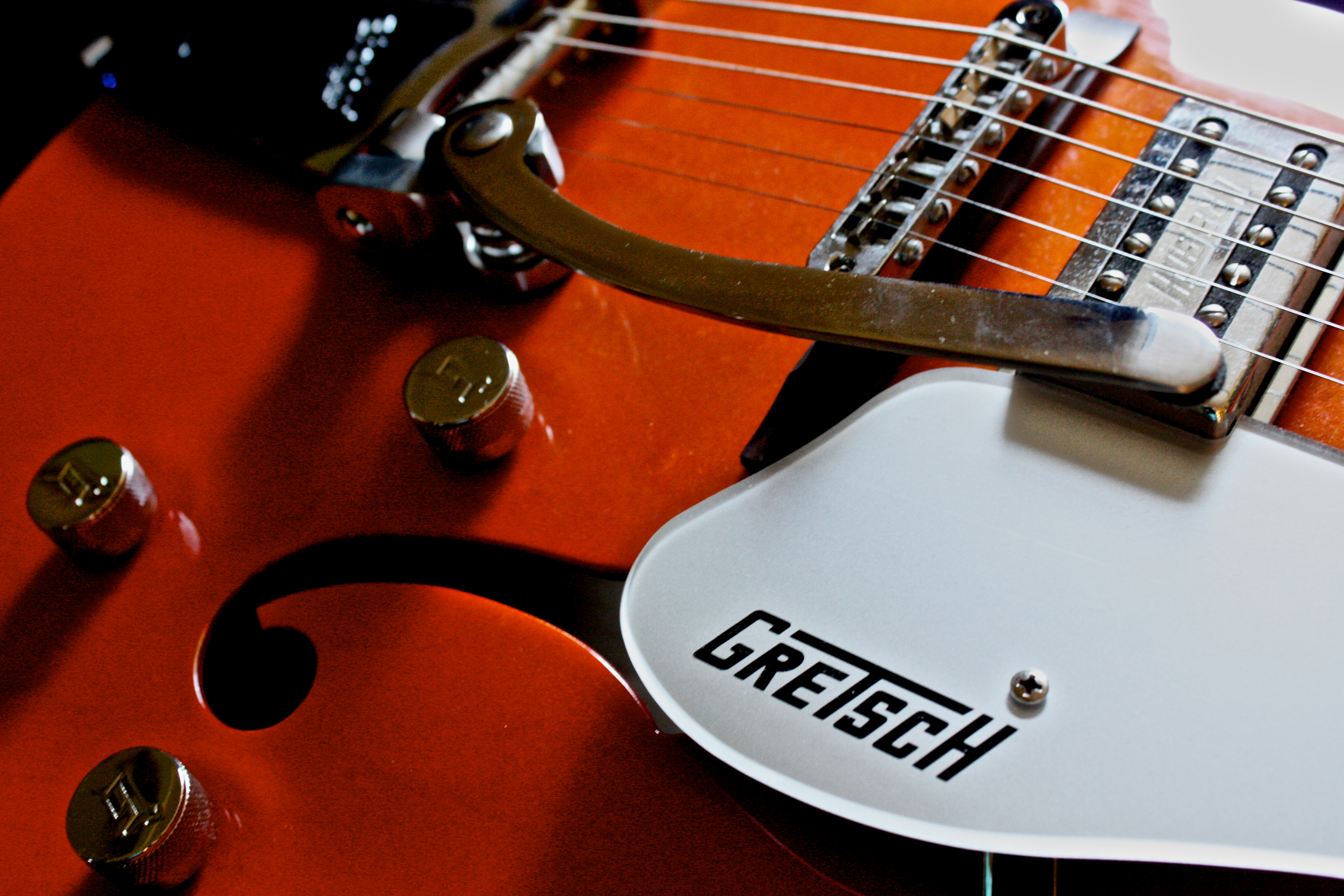 gretsch-guitars