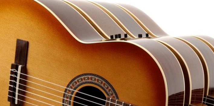 как выбрать первую гитару новичку