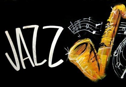 Музыка в стиле джаз