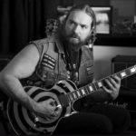 Закк Уайлд и его гитары