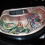 Как правильно экранировать электрогитару